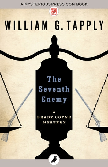 The Seventh Enemy ebook by William G. Tapply