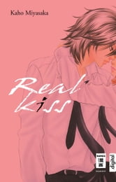 Real Kiss ebook by Kaho Miyasaka