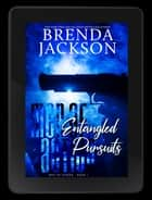 ENTANGLED PURSUITS ebook by Brenda Jackson