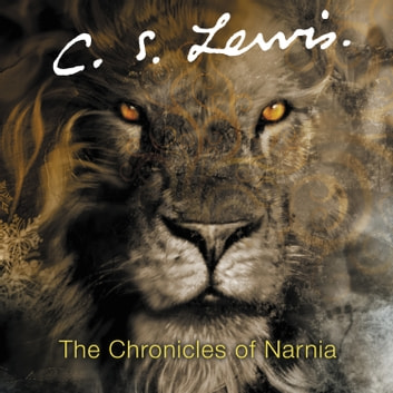 The Chronicles of Narnia Adult Box Set audiobook by C. S. Lewis