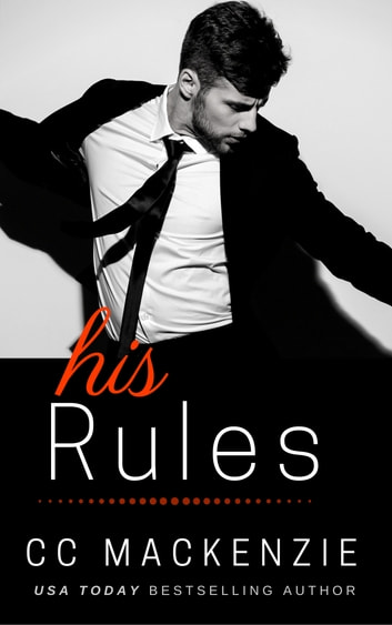 His Rules ebook by CC MacKenzie