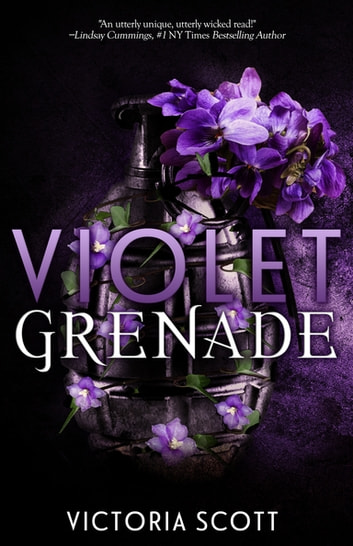 Violet Grenade ebook by Victoria Scott