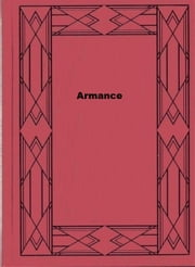 Armance ebook by Stendhal