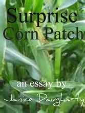 Surprise Corn Patch ebook by Janice Daugharty