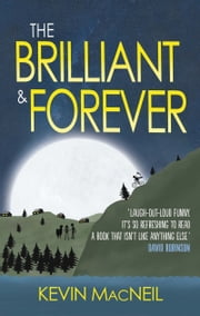 Brilliant & Forever ebook by Kevin MacNeil