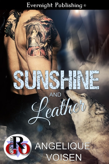 Sunshine and Leather ebook by Angelique Voisen