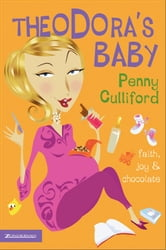 Theodora's Baby ebook by Penny Culliford