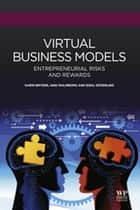 Virtual Business Models ebook by Karin Bryder,Anki Malmborg-Hager,Eskil Söderlind