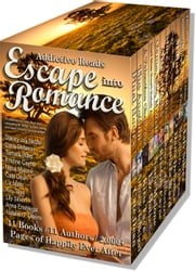 Addictive Reads: Escape Into Romance - 11 Book / 2,000 Page Contemporary Romance Box Set ebook by Cate Dean, Anna Erishkigal, Kiru Taye, Liz Matis,Nana Malone, Kristine Cayne, Stacey Joy Netzel,Tamara Ward, Dana Delamar, Natalie G. Owens, Lily Silver