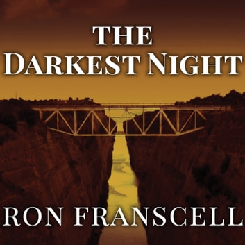The Darkest Night - Two Sisters, a Brutal Murder, and the Loss of Innocence in a Small Town audiobook by Ron Franscell
