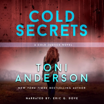 Cold Secrets - FBI Romantic Suspense audiobook by Toni Anderson