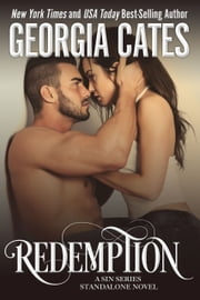 Redemption ebook by Georgia Cates