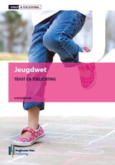 Jeugdwet ebook by