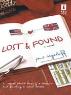 Lost and Found (Mills & Boon Silhouette) ebook by Jane Sigaloff