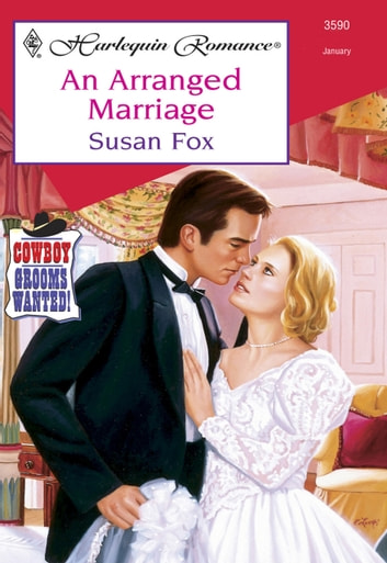 An Arranged Marriage (Mills & Boon Cherish) ebook by Susan Fox