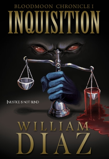 Inquisition ebook by William Diaz