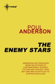 The Enemy Stars ebook by Poul Anderson