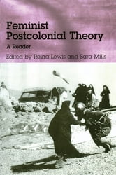 Feminist Postcolonial Theory - A Reader ebook by