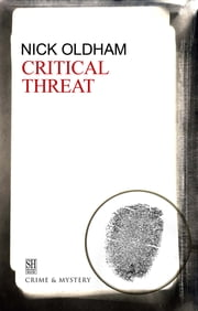 Critical Threat ebook by Nick Oldham