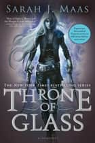 Throne of Glass eBook par Sarah J. Maas