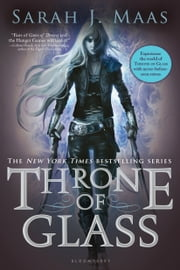 Throne of Glass ebook by Kobo.Web.Store.Products.Fields.ContributorFieldViewModel