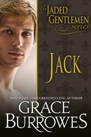 Jack ebook by Grace Burrowes