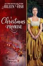 A Christmas Promise - Miracle Express, #3 ebook by Aileen Fish