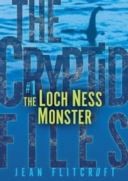 #1 The Loch Ness Monster ebook by Jean  Flitcroft