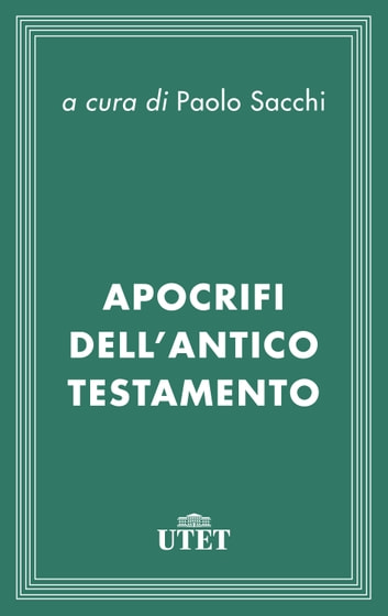Apocrifi dell'Antico Testamento ebook by Aa.Vv.
