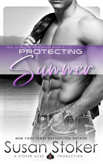 Protecting Summer - Navy SEAL/Military Romance ebook by Susan Stoker