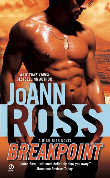 Breakpoint - A High Risk Novel ebook by JoAnn Ross