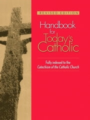 Handbook for Today's Catholic ebook by A Redemptorist Pastoral Publication