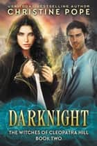 Darknight ebook by