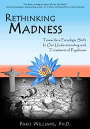 Rethinking Madness - Towards a Paradigm Shift in Our Understanding and Treatment of Psychosis ebook by Paris Williams