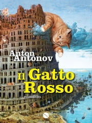Il gatto rosso ebook by Kobo.Web.Store.Products.Fields.ContributorFieldViewModel