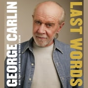 Last Words - A Memoir audiobook by George Carlin