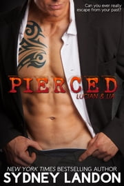 Pierced ebook by Sydney Landon