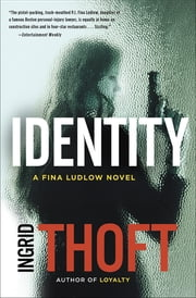 Identity ebook by Ingrid Thoft