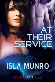 At Their Service ebook by Isla Munro