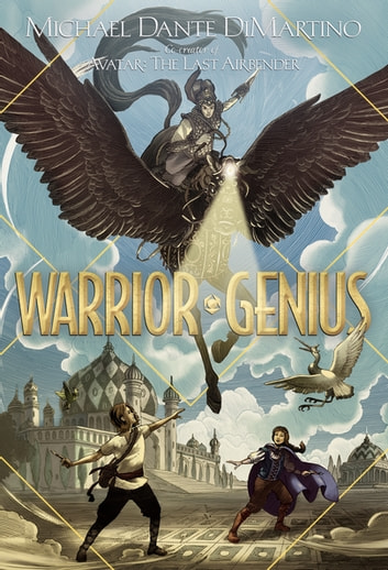 Warrior Genius ebook by Michael Dante DiMartino
