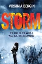 The Storm (The Rain 2) ebook by Virginia Bergin
