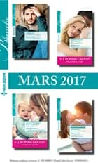 8 romans + 2 gratuits Blanche (nº1306 à 1309 - Mars 2017) ebook by Collectif