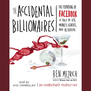 Accidental Billionaires Ebook