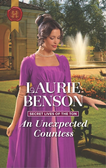 An Unexpected Countess ebook by Laurie Benson