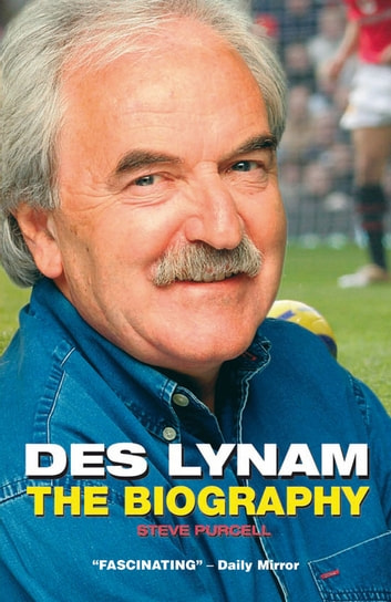 Des Lynam ebook by Steve Purcell