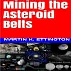 Mining the Asteroid Belts audiobook by Martin K. Ettington