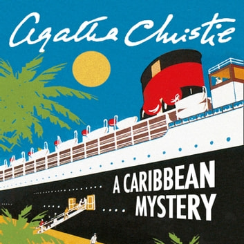 A Caribbean Mystery audiobook by Agatha Christie