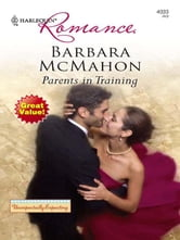 Parents in Training ebook by Barbara McMahon