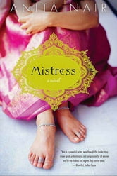 Mistress - A Novel ebook by Anita Nair