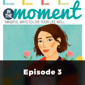 In The Moment: Reasons To Be Cheerful - Episode 3 audiobook by Lisa Sturge